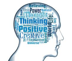 positive words in brain image