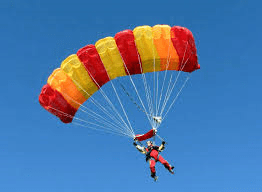 Our minds are like Parachutes learn more at Mindstore Training