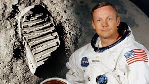Neil Armstrong managed his stress to step on the moon-discover stress management tools at Mindstore Training